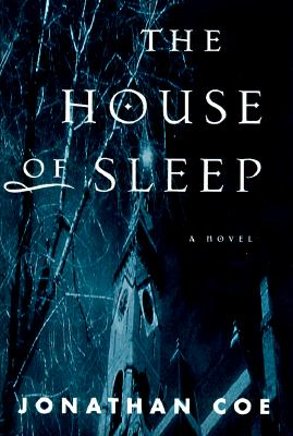 Image for THE HOUSE OF SLEEP