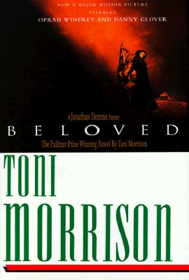 Image for Beloved  (Pulitzer Prize Winner)