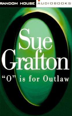 Image for 'O' Is for Outlaw (Sue Grafton)