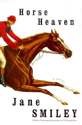 Image for Horse Heaven, a Novel