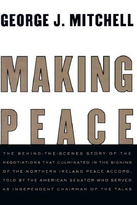 Image for Making Peace