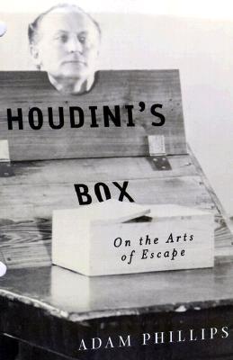 Image for Houdini's Box: The Art of Escape
