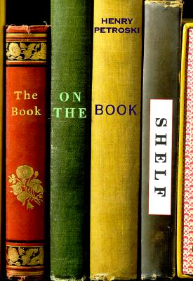Image for The Book on the Bookshelf