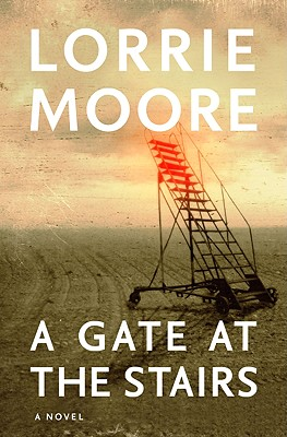 A Gate at the Stairs, LORRIE MOORE