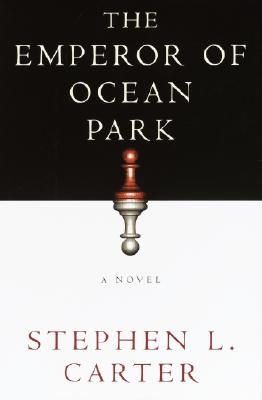 Image for The Emperor of Ocean Park