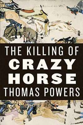 Image for The Killing of Crazy Horse