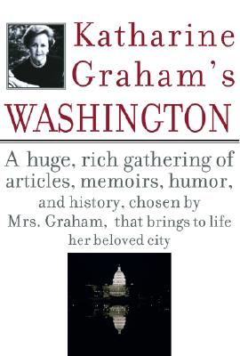 Image for Katharine Graham's Washington