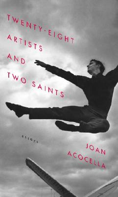 Image for Twenty-Eight Artists and Two Saints: Essays