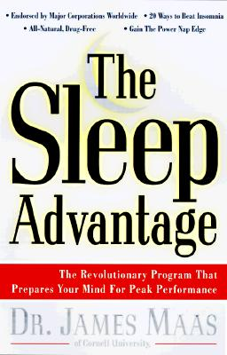 Image for Power Sleep: The Revolutionary Program That Prepares Your Mind for Peak Performance
