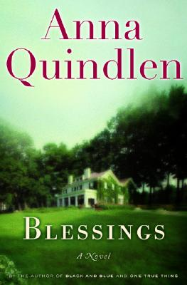 Image for BLESSINGS : A NOVEL