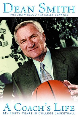 Image for A Coach's Life : My Forty Years in College Basketball
