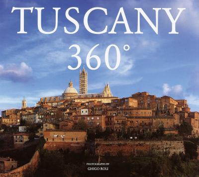 Image for Tuscany 360
