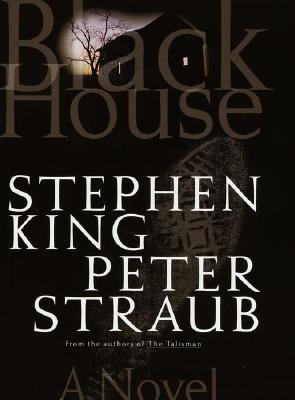 Image for Black House: A Novel