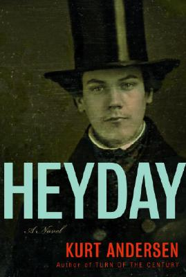 Image for Heyday