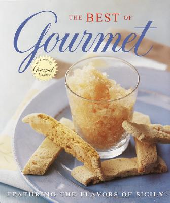 Image for Best Of Gourmet 2001 (Featuring The Flavors Of Sicily)
