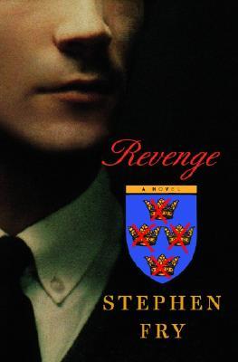 Image for Revenge: A Novel