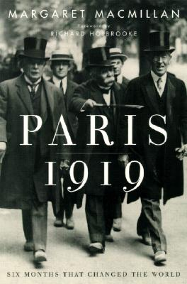 Image for Paris 1919: Six Months That Changed the World