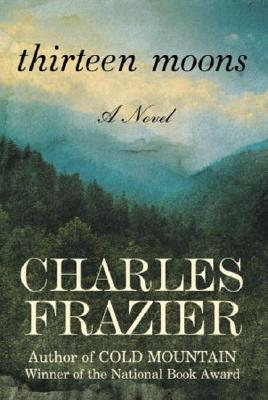 Thirteen Moons, Frazier, Charles