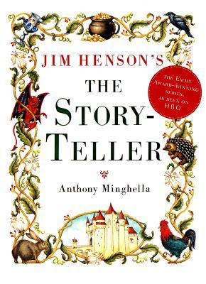 """Image for Jim Henson's """"The Storyteller"""""""