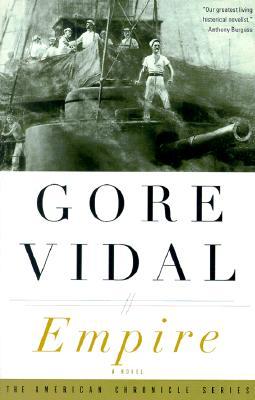 Image for Empire: A Novel