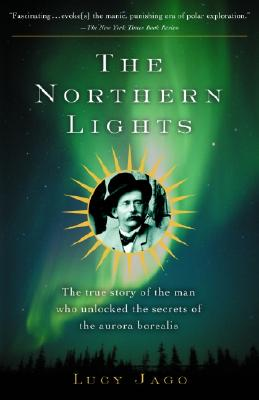 The Northern Lights, Jago, Lucy