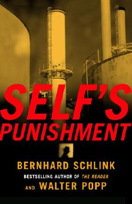 Image for Self's Punishment