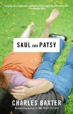 Image for SAUL AND PATSY