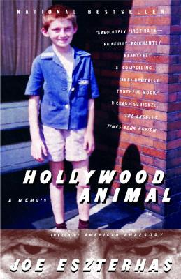 Image for HOLLYWOOD ANIMAL