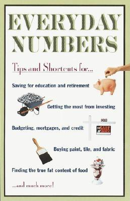 Everyday Numbers: Tips and Shortcuts for..., Patrick McSharry