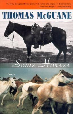 Image for Some Horses: Essays