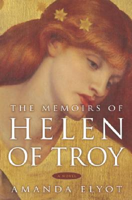 Image for The Memoirs Of Helen Of Troy  (Large Print)