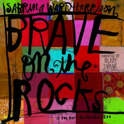 Image for Brave on the Rocks  If You Don't Go, You Don't See