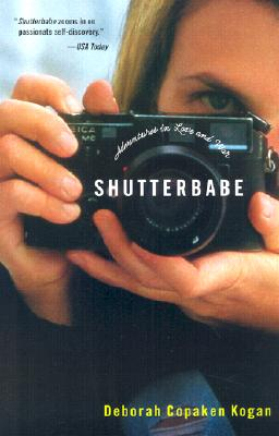 Image for Shutterbabe: Adventures in Love and War