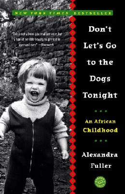 Image for Don't Let's Go To The Dogs Tonight