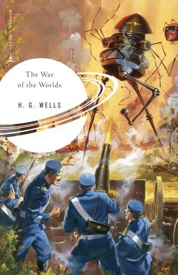 Image for The War of the Worlds (Modern Library Classics)
