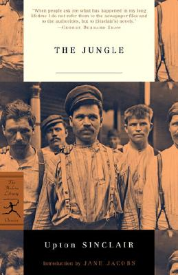 Image for The Jungle (Modern Library Classics)