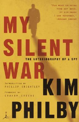 Image for My Silent War: The Autobiography of a Spy