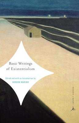 Image for Basic Writings of Existentialism (Modern Library Classics)