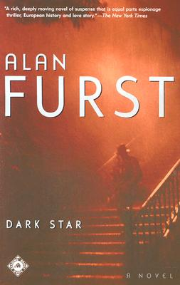 Dark Star: A Novel, Furst, Alan