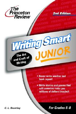 Image for WRITING SMART JUNIOR