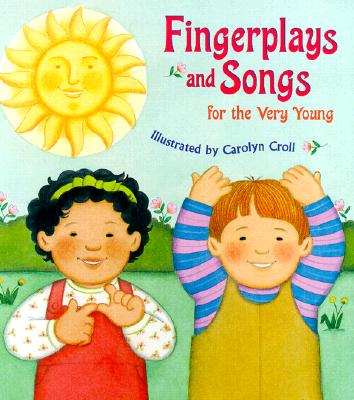 Image for Fingerplays and Songs for the Very Young (Lap Library)