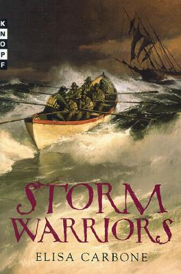 Image for Storm Warriors