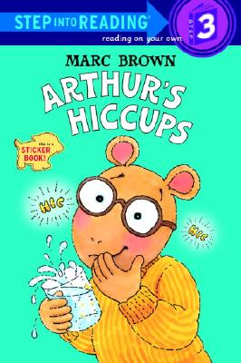 Image for ARTHURS HICCUPS