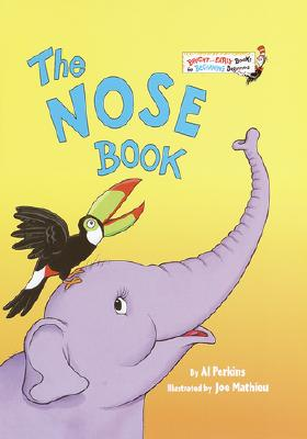 Image for The Nose Book (Beginner Books(R))