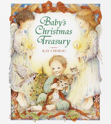 Image for Baby's Christmas Treasury