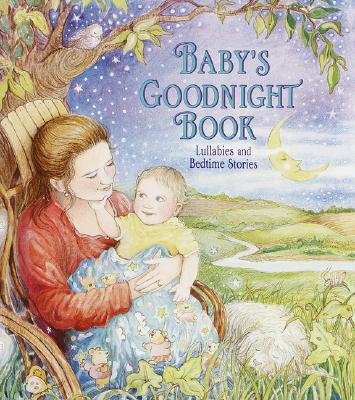 Image for Baby's Goodnight Book: Bedtime Stories & Lullaby (Lap Library)