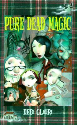 Image for PURE DEAD MAGIC