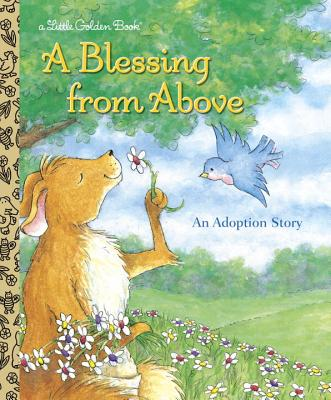 Image for A Blessing from Above (Little Golden Book)