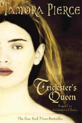 Image for Trickster's Queen (Aliane)