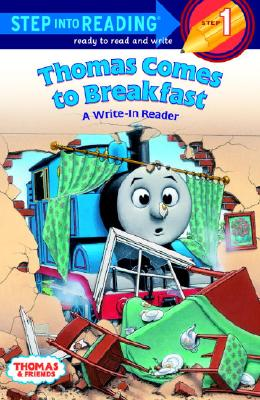 Image for THOMAS COMES TO BREAKFAST THOMAS & FRIENDS